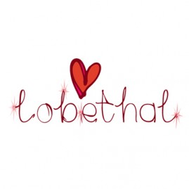 Love Lobethal Logo Concept